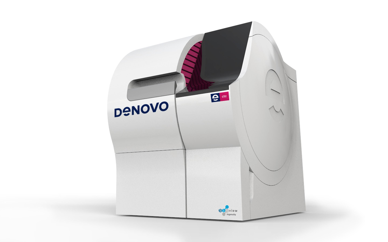 DeNovo-website